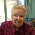 Sr. Ethel Mae Hamel
