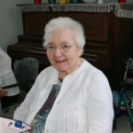 Sr. Pearl Oster 1