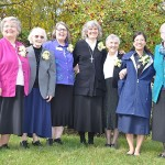 Sisters of Providence Garden Party Sept 13 2015