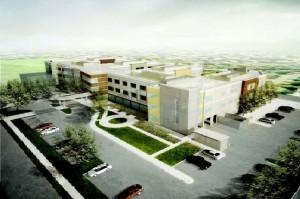 Providence Care Centre
